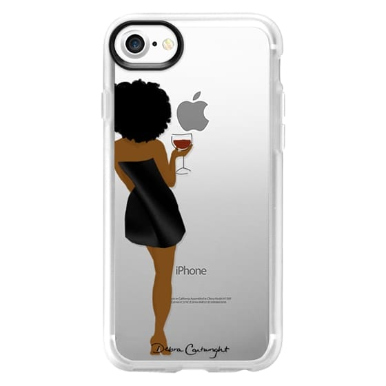 iPhone 7 Cases - Forever Bae