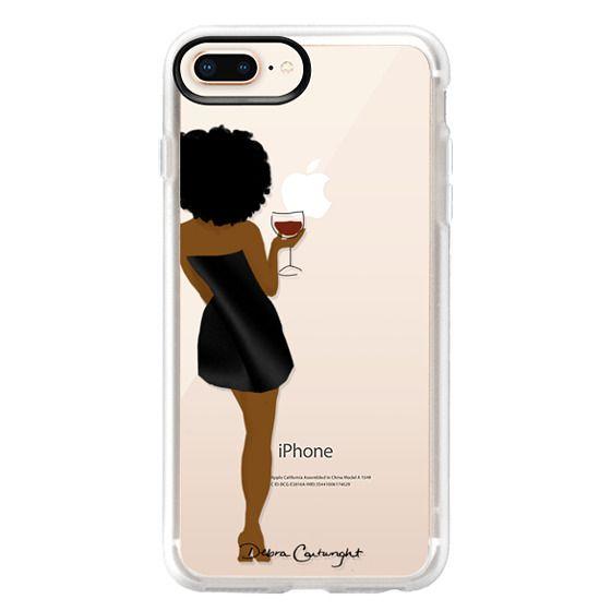 iPhone 8 Plus Cases - Forever Bae