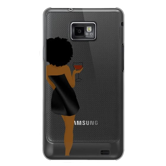 Samsung Galaxy S2 Cases - Forever Bae