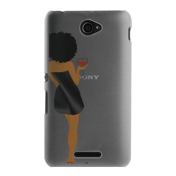 Sony E4 Cases - Forever Bae