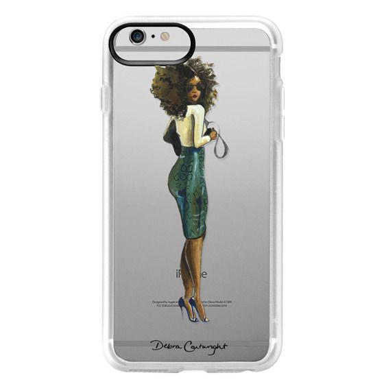 iPhone 6 Plus Cases - Python Skirt