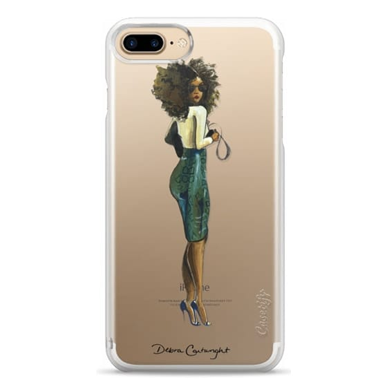 iPhone 7 Plus Cases - Python Skirt