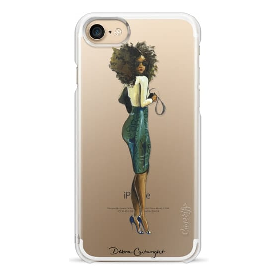 iPhone 7 Cases - Python Skirt