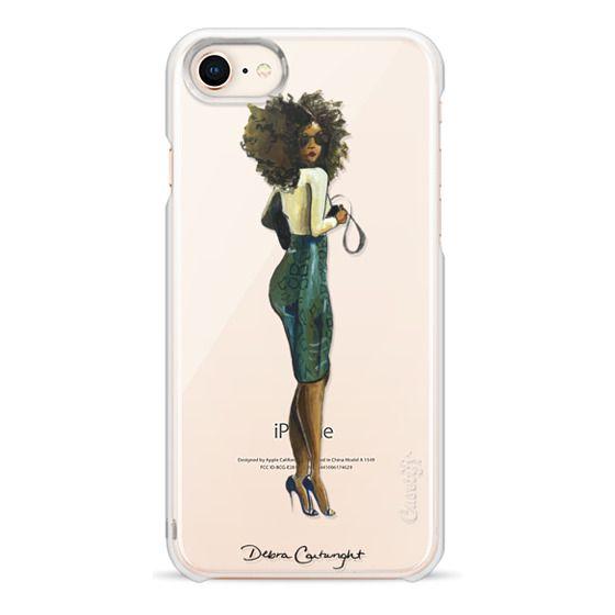 iPhone 8 Cases - Python Skirt