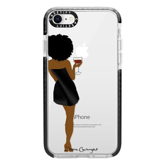 iPhone 8 Cases - Forever Bae