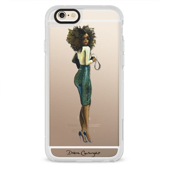 iPhone 4 Cases - Python Skirt