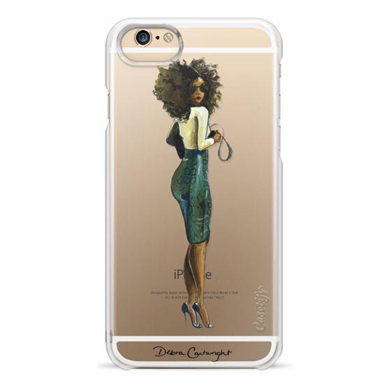 iPhone 6 Cases - Python Skirt