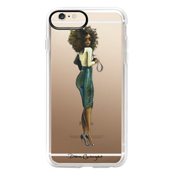 iPhone 6s Plus Cases - Python Skirt
