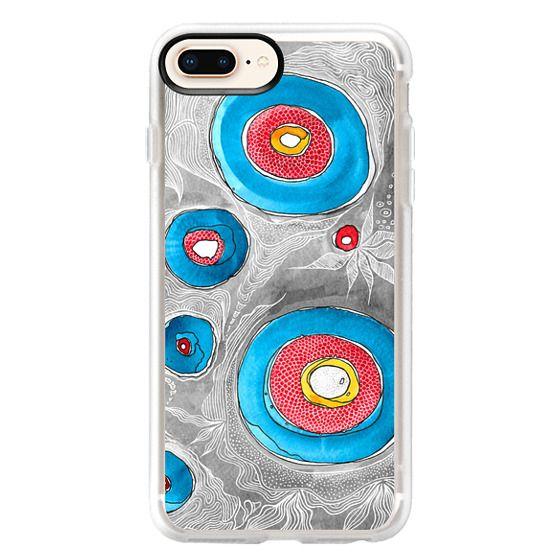 sale retailer 32f79 0dcc7 Classic Grip iPhone 8 Plus Case - Underwater iPhone case