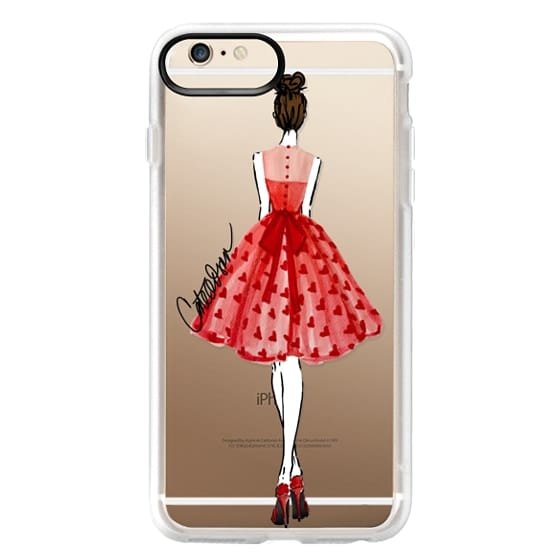iPhone 6s Plus Cases - The Princess of Hearts