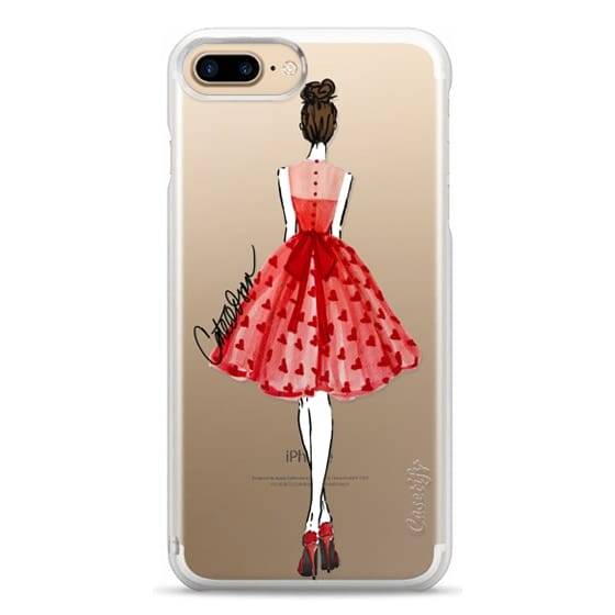 iPhone 7 Plus Cases - The Princess of Hearts