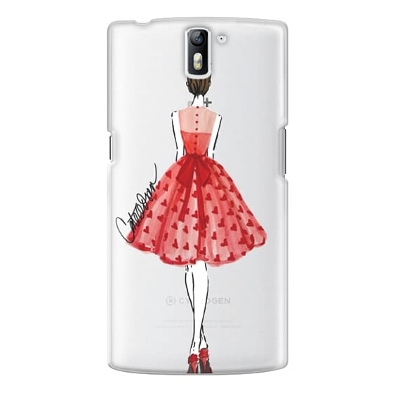 One Plus One Cases - The Princess of Hearts