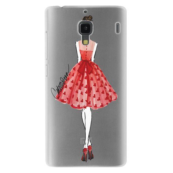 Redmi 1s Cases - The Princess of Hearts
