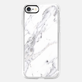 iPhone 7 Case Ivory Marble