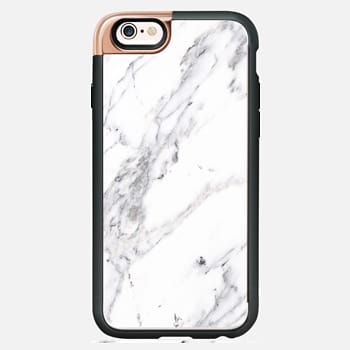 iPhone 6s Case Ivory Marble