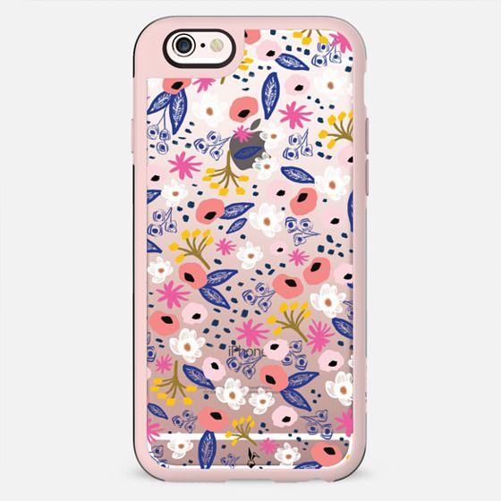 Spring Florals - New Standard Case