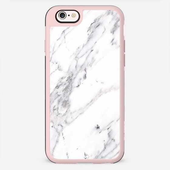Ivory Marble - New Standard Case