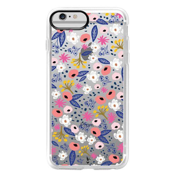 iPhone 6 Plus Cases - Spring Florals