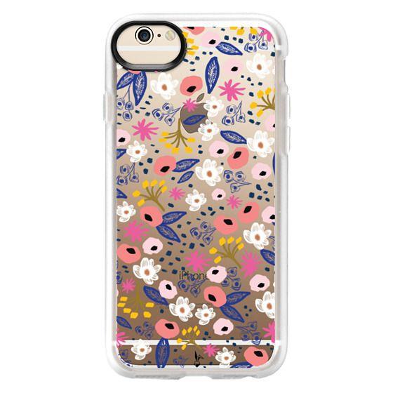 iPhone 6 Cases - Spring Florals