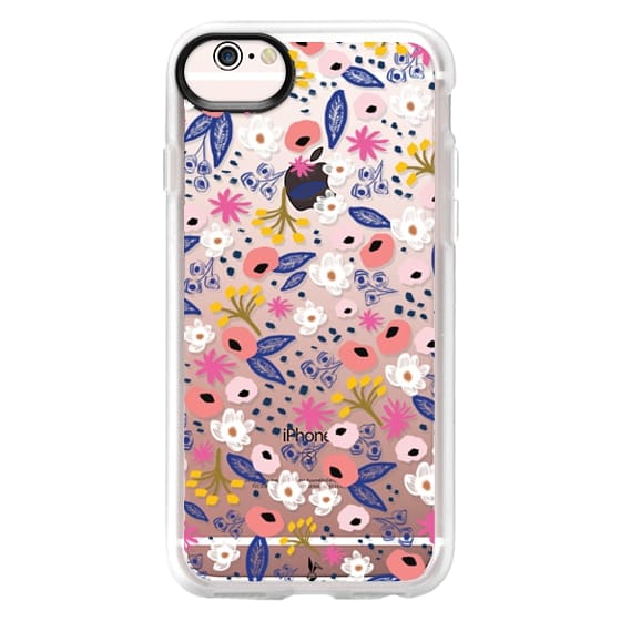 iPhone 6s Cases - Spring Florals