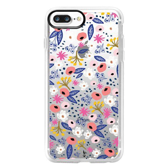 iPhone 7 Plus Cases - Spring Florals