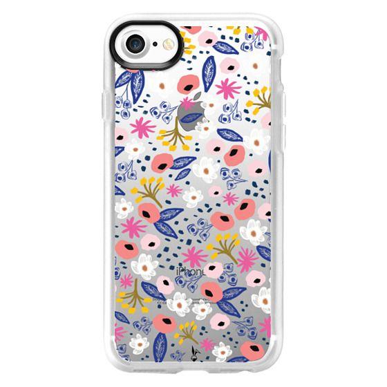 iPhone 7 Cases - Spring Florals