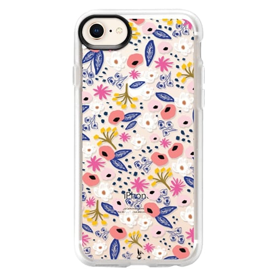 iPhone 8 Cases - Spring Florals
