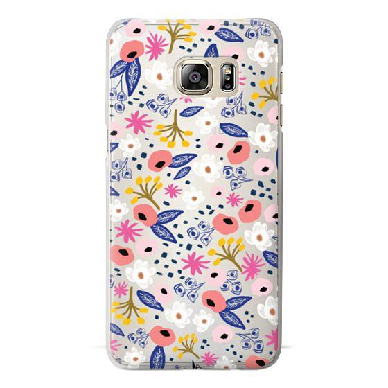 Samsung Galaxy S6 Edge Plus Cases - Spring Florals