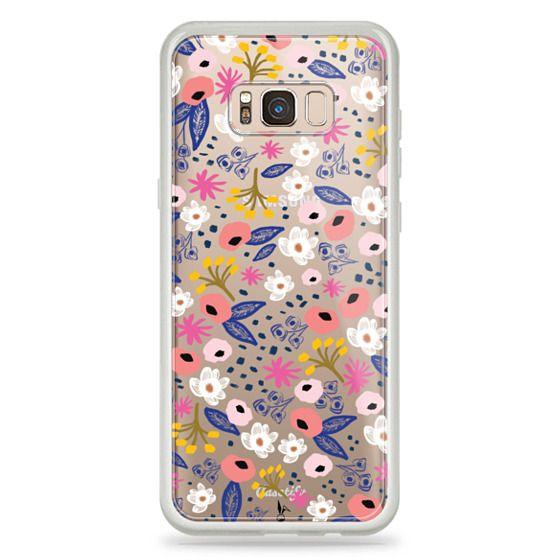 Samsung Galaxy S8 Plus Cases - Spring Florals