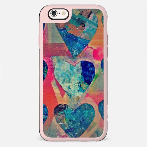 Queen of Hearts - New Standard Case