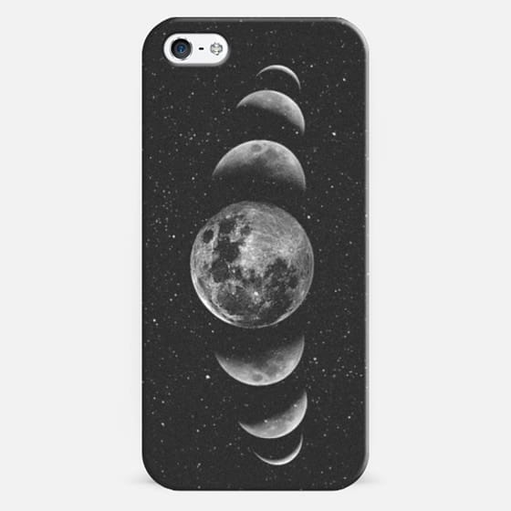 i love you to the moon and back - Classic Snap Case