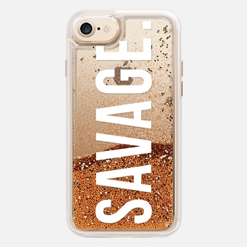 iPhone 7 Case Savage