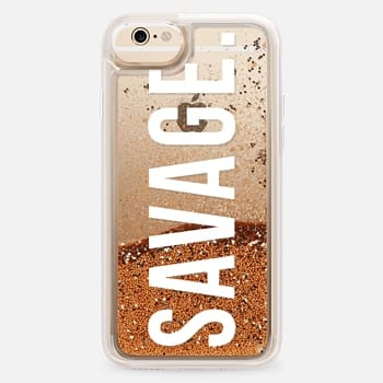 iPhone 6s Case Savage