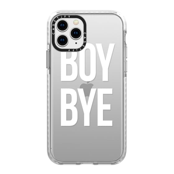 iPhone 11 Pro Cases - boy bye