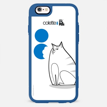 iPhone 6s Case colette Chloe in Secret Life of Pets
