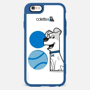 iPhone 6s Case colette Max in Secret Life of Pets