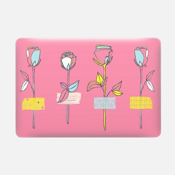 Rosewall // pink -