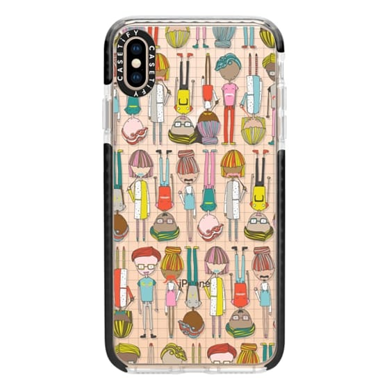 iPhone XS Max Cases - FunTaches