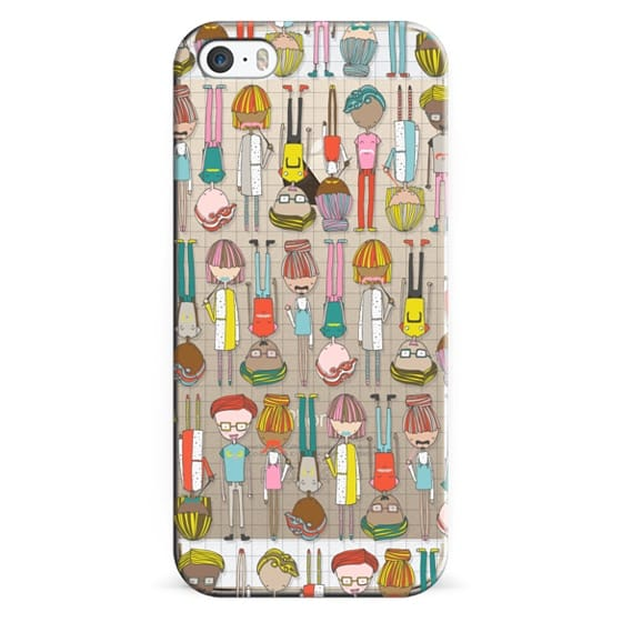 iPhone 5s Cases - FunTaches