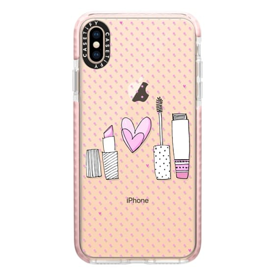 iPhone XS Max Cases - Girls Luv