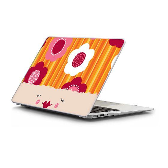 MacBook Air 11 Sleeves - Mrs. Quaint
