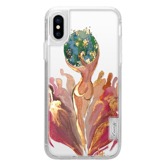 iPhone X Cases - Women of the World