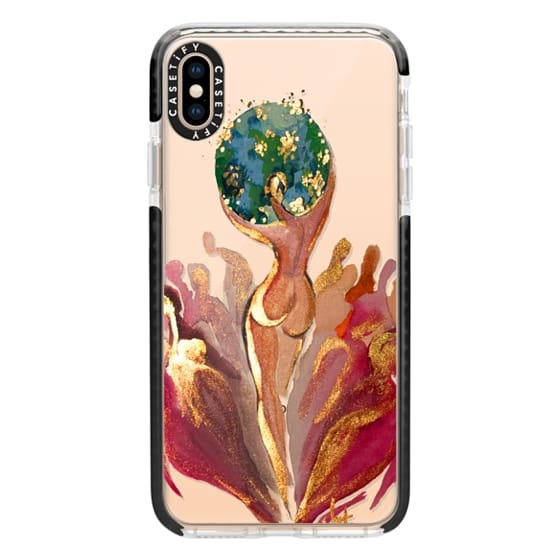 iPhone XS Max Cases - Women of the World