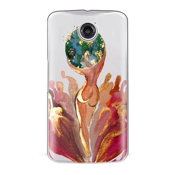 Nexus 6 Cases - Women of the World