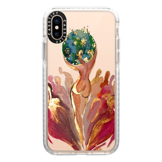 iPhone XS Cases - Women of the World
