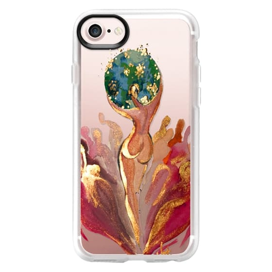 iPhone 7 Cases - Women of the World