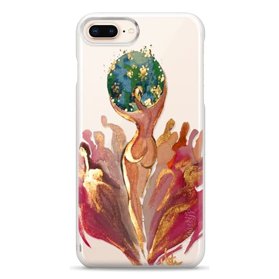 iPhone 8 Plus Cases - Women of the World