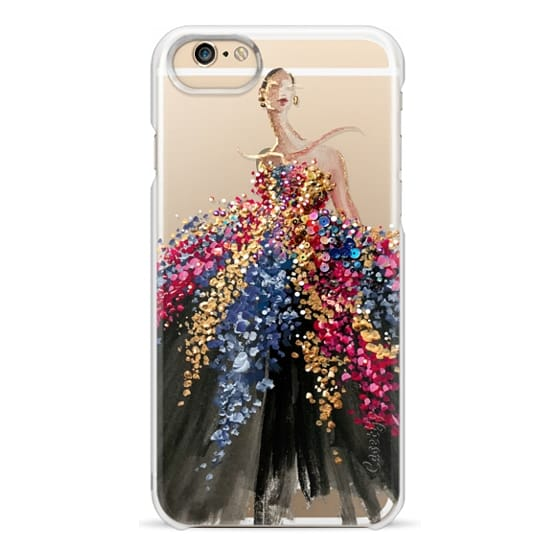 iPhone 6 Cases - Blooming Gown