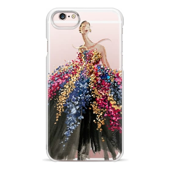 iPhone 6s Cases - Blooming Gown