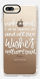 Wishes